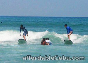 1st picture of Surfing, Baler Tour Package Offer in Cebu, Philippines
