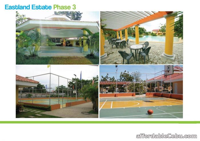 5th picture of House for sale at EASTLAND ESTATE Phase 3 Yati, Liloan, Cebu For Sale in Cebu, Philippines