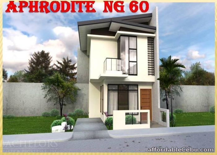 1st picture of Talisay House 4 Sale Boxhill Residences Aphrodite NG-60 (2BR) For Sale in Cebu, Philippines