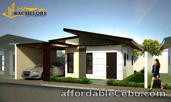 1st picture of Consolacion Bungalow Mishael House and lot for Sale For Sale in Cebu, Philippines