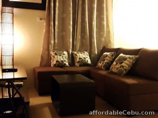 2nd picture of Brand new 2 bedroom 2 bathroom condo unit - Avida Tower 2 - IT Park For Rent in Cebu, Philippines