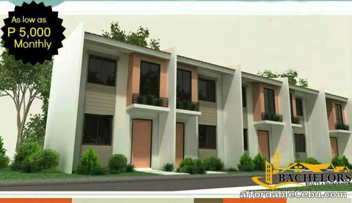 2nd picture of Compostela Townhouse Northern part of Cebu for sale as low as 5K For Sale in Cebu, Philippines