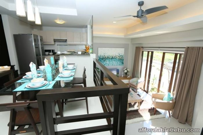 3rd picture of Talamban House 4 Sale Pristina North Residences Duplex (Flat) For Sale in Cebu, Philippines