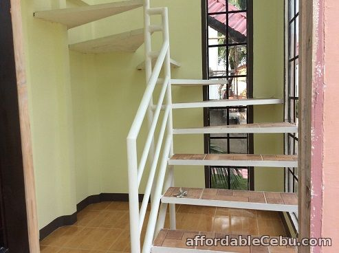 2nd picture of 3-Storey House and Lot in Minglanilla *wa kaabot Tubod* (rfo in 3-mos.) For Sale in Cebu, Philippines