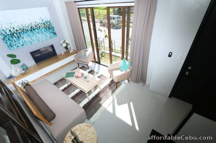 4th picture of Talamban House 4 Sale Pristina North Residences Duplex (Flat) For Sale in Cebu, Philippines