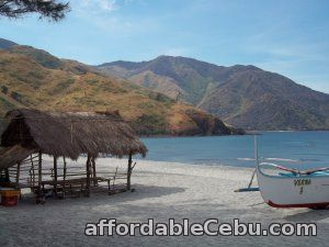 1st picture of Natural Beauty, Nagsasa Cove Package Offer in Cebu, Philippines