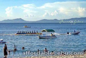 1st picture of Beach Party, Puerto Galera Package Offer in Cebu, Philippines
