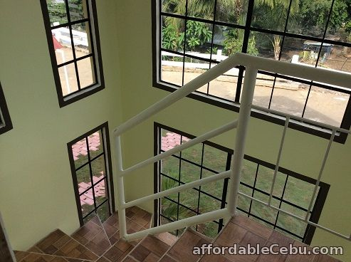 4th picture of 3-Storey House and Lot in Minglanilla *wa kaabot Tubod* (rfo in 3-mos.) For Sale in Cebu, Philippines