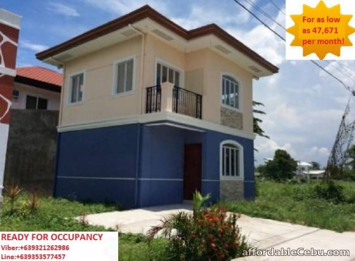 2nd picture of Ready For Occupancy at Pacific Grand Villas Marigondon,Lapu Lapu City Cebu For Sale in Cebu, Philippines