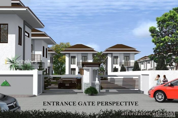 1st picture of HOUSE FOR SALE 3-BEDROOM 2-CR. in Mandaue City, Cebu For Sale in Cebu, Philippines