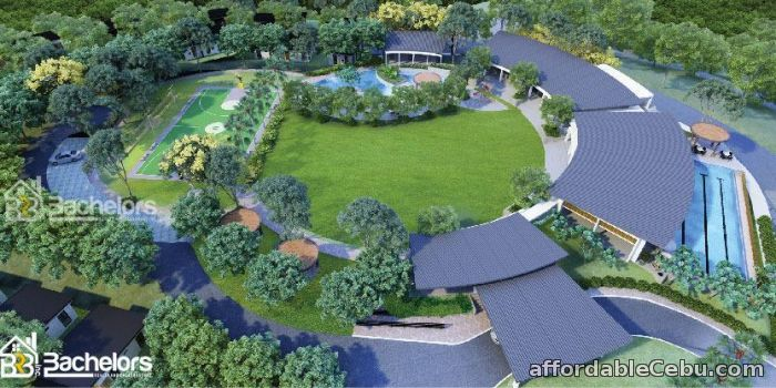 4th picture of AMOA Subdivision ASHA MODEL For Sale in Cebu, Philippines