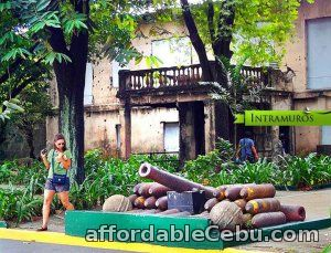 1st picture of Recapture history, Intramuros tour Offer in Cebu, Philippines