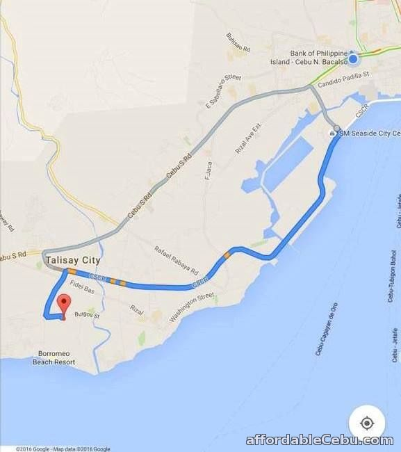 5th picture of House for sale at BAYSWATER-GUMAMELA Talisay City Cebu For Sale in Cebu, Philippines