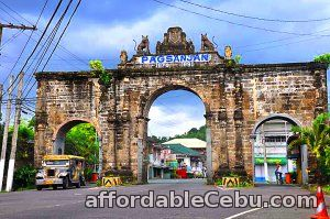 1st picture of Famous waterfalls, Pagsanjan falls tour Offer in Cebu, Philippines