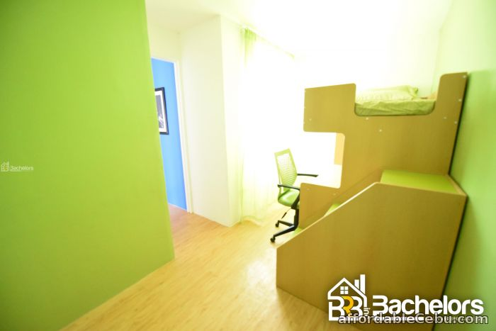 4th picture of House for Sale.@ 8,573/monthly 3-br. 1-cr. floor:55sqm lot:42sqm in Cebu For Sale in Cebu, Philippines