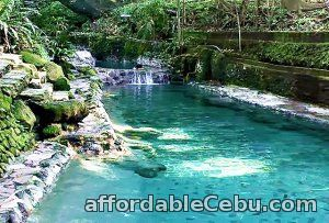 1st picture of Rich in hot and cold springs, Camiguin tour package Offer in Cebu, Philippines