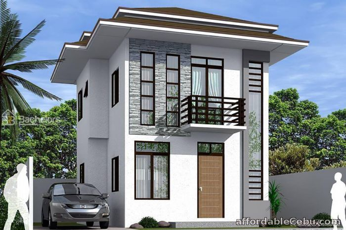 1st picture of House for Sale:24k/month floor:102sqm lot:100sqm  in Mandaue City For Sale in Cebu, Philippines