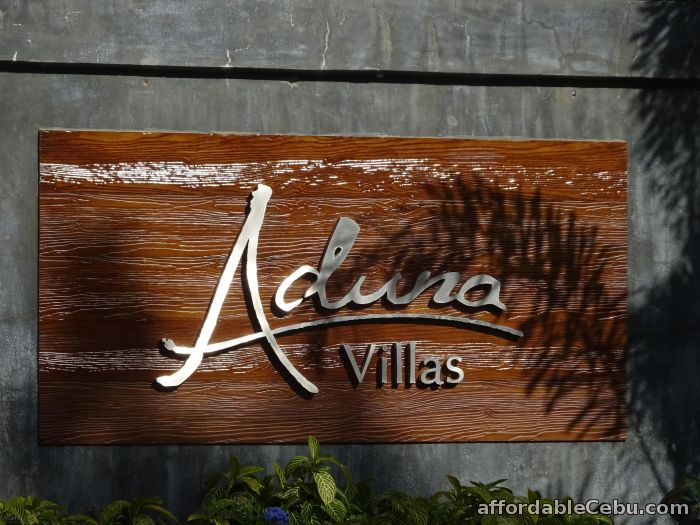 5th picture of Aduna Beach Villas 1-Bedroom Villa For Sale in Cebu, Philippines