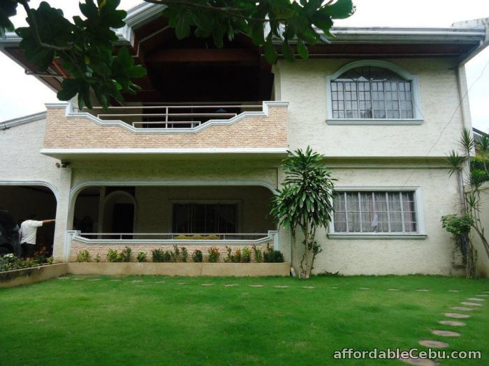 1st picture of 9M Talisay City House and Lot Fully Furnished For Sale in Cebu, Philippines