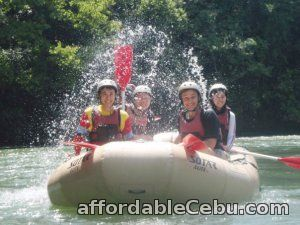 1st picture of CDO Rafting + Dahilayan Bukidnon Offer in Cebu, Philippines