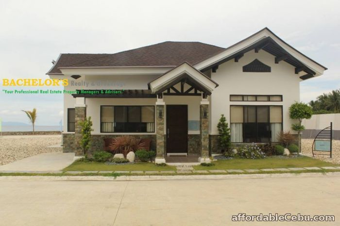 1st picture of Argao Royal Palms Hazel Model 225sqm lot area For Sale in Cebu, Philippines