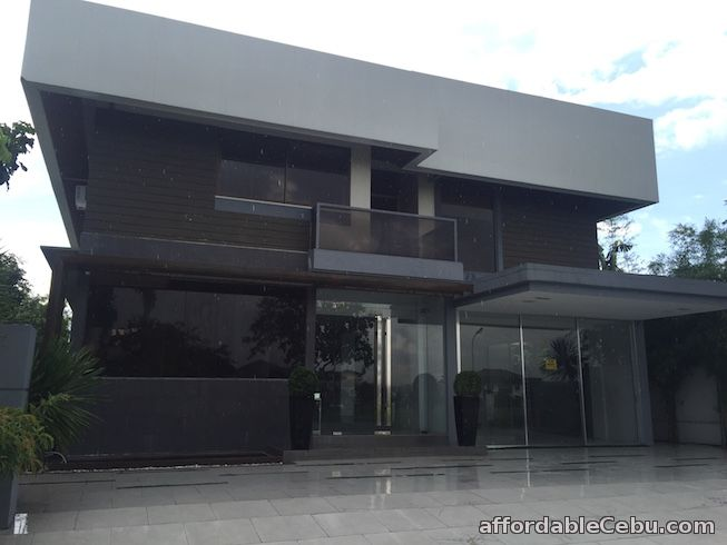 2nd picture of Ayala Southvale Primera Modern House for Sale For Sale in Cebu, Philippines