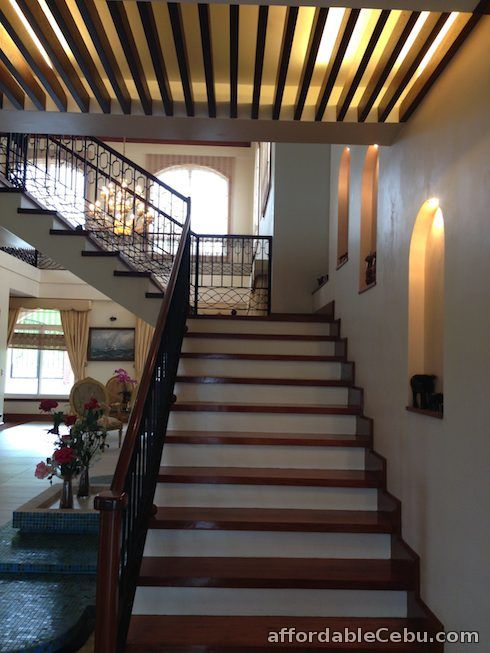 4th picture of European Theme House in Ayala Greenfield Estates For Sale in Cebu, Philippines