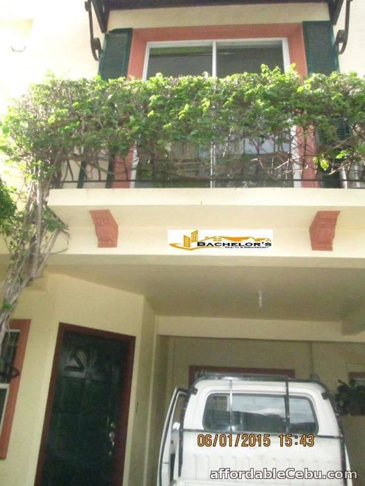1st picture of Townhouse For Rent in Guadalupe Cebu City For Rent in Cebu, Philippines
