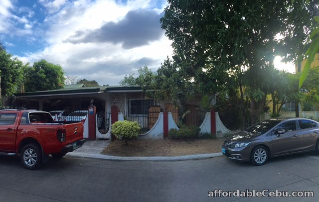 1st picture of FOR SALE: HOUSE AND LOT in BF HOMES QUEZON CITY For Sale in Cebu, Philippines