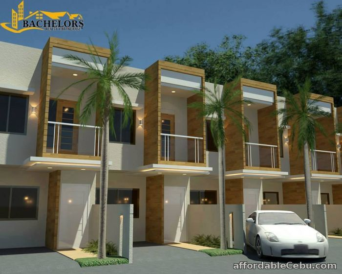 2nd picture of Samantha's Place at Canduman, Mandaue City Townhouse For Sale in Cebu, Philippines