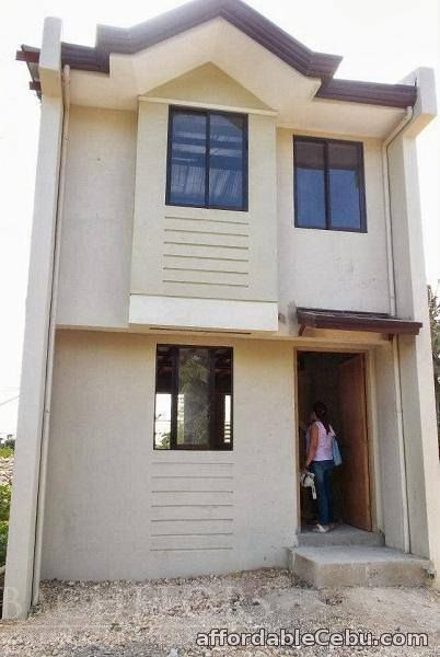 4th picture of Summerville 3 Subdivision at Cordova, Cebu Townhouses For Sale in Cebu, Philippines