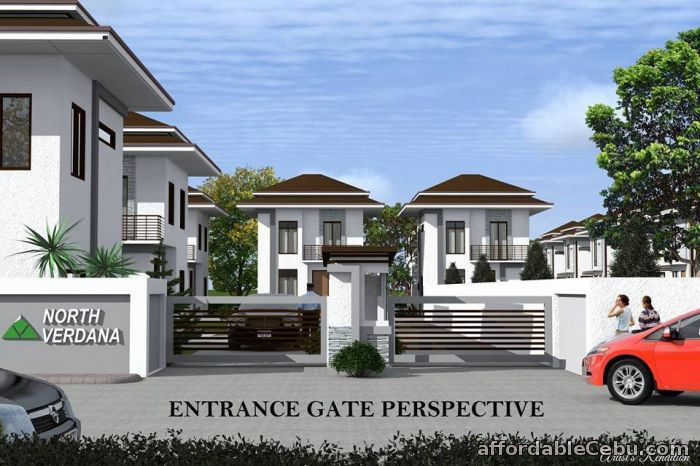 2nd picture of house and lot for sale in talamban cebu php. 2 million For Sale in Cebu, Philippines