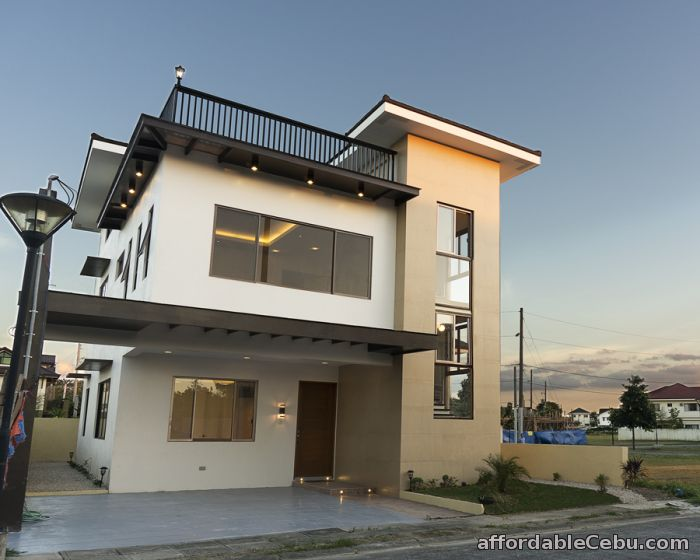 1st picture of Verdana Homes Mamplasan House & Lot for sale For Sale in Cebu, Philippines