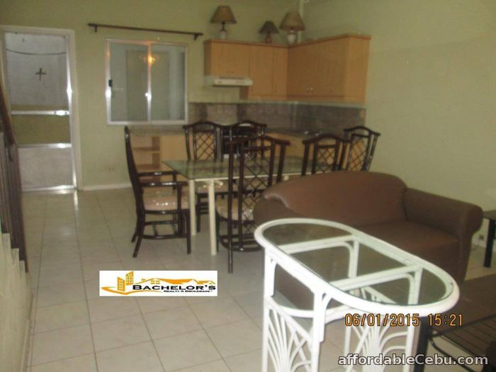 4th picture of Townhouse For Rent in Guadalupe Cebu City For Rent in Cebu, Philippines
