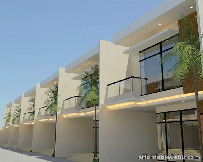 1st picture of Samantha's Place 4 Townhouses at Tisa, Labangon, Cebu City For Sale in Cebu, Philippines
