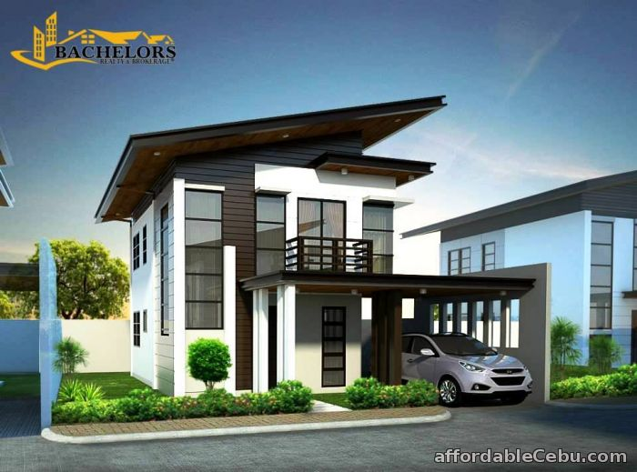 1st picture of Consolacion Tayud Vista De Bahia Cebu Azariah Model For Sale in Cebu, Philippines