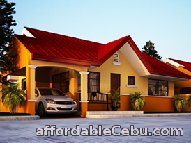 1st picture of Liloan House & Lot Eastland Estate in Yati, Cebu Nichole Model For Sale in Cebu, Philippines