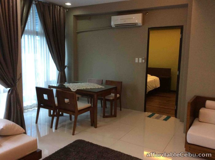 5th picture of THE SAPPHIRE RESIDENCES Condo unit for sale For Sale in Cebu, Philippines