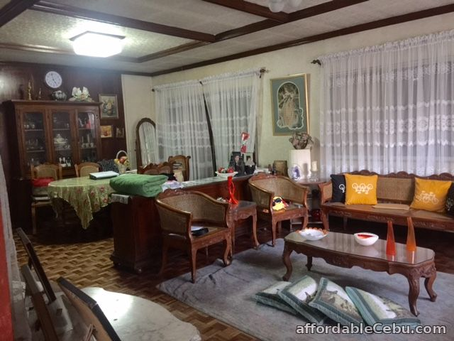 2nd picture of FOR SALE: HOUSE AND LOT in BF HOMES QUEZON CITY For Sale in Cebu, Philippines