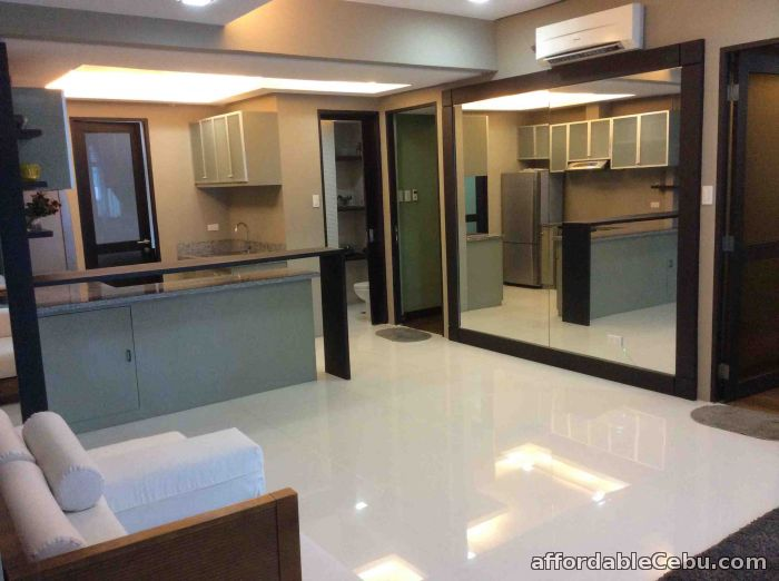 1st picture of THE SAPPHIRE RESIDENCES Condo unit for sale For Sale in Cebu, Philippines