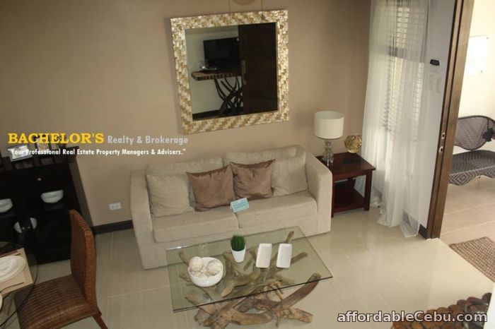4th picture of Argao Royal Palms Maple Model LA:90sqm up (Townhouse) For Sale in Cebu, Philippines