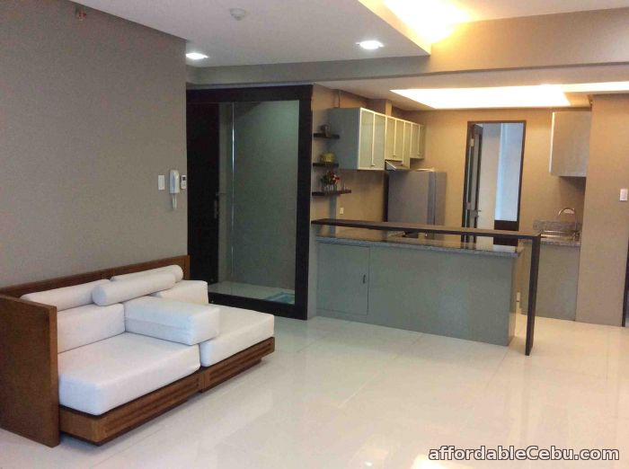 3rd picture of THE SAPPHIRE RESIDENCES Condo unit for sale For Sale in Cebu, Philippines