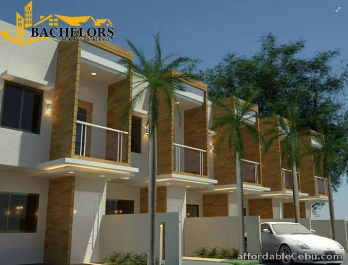 1st picture of Samantha's Place at Canduman, Mandaue City Townhouse For Sale in Cebu, Philippines