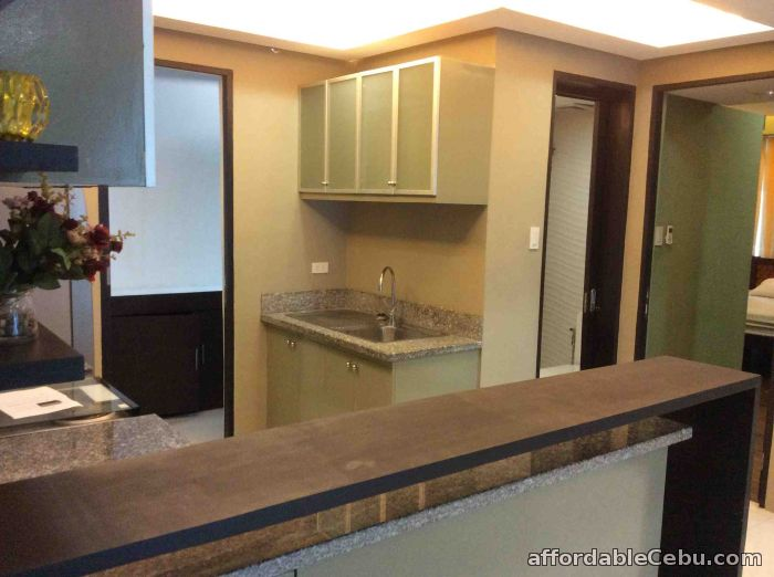4th picture of THE SAPPHIRE RESIDENCES Condo unit for sale For Sale in Cebu, Philippines