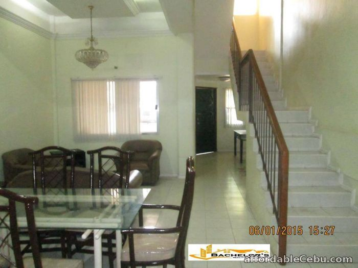 5th picture of Townhouse For Rent in Guadalupe Cebu City For Rent in Cebu, Philippines