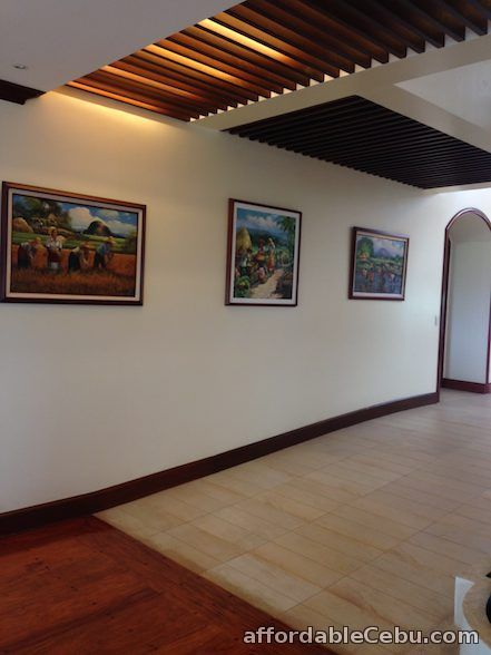 5th picture of European Theme House in Ayala Greenfield Estates For Sale in Cebu, Philippines
