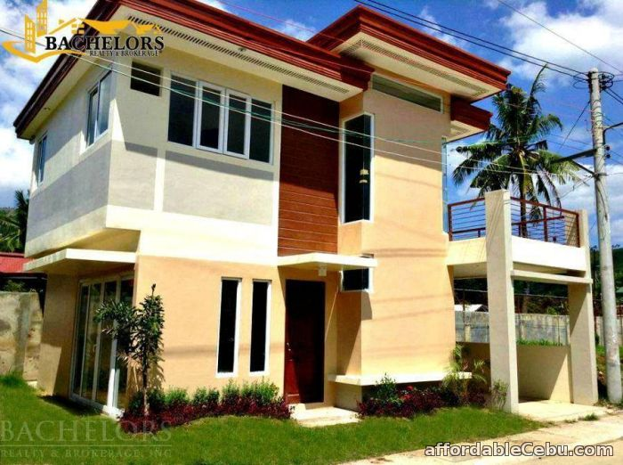 1st picture of Mactan House & Lot for Sale Basak, Lapu-Lapu, Cebu Elysia Model For Sale in Cebu, Philippines