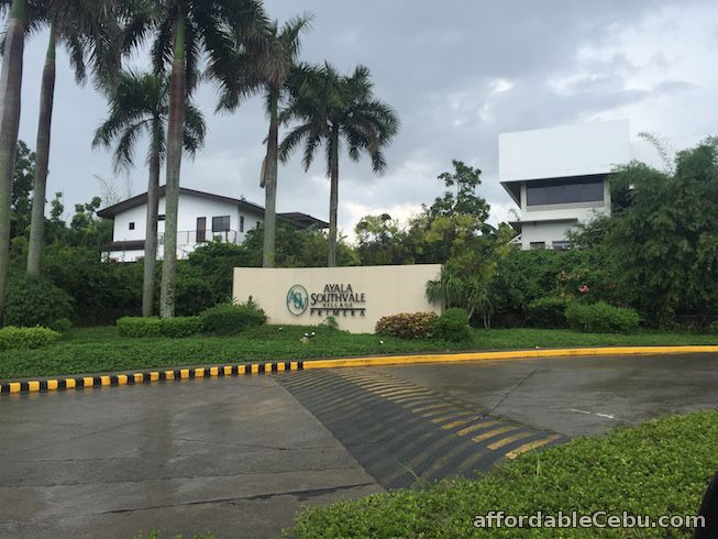 1st picture of Ayala Southvale Primera Modern House for Sale For Sale in Cebu, Philippines