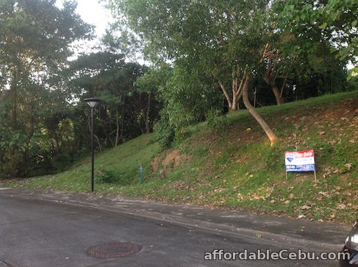 2nd picture of Ayala Greenfield Estates Lot beside Open Space for sale For Sale in Cebu, Philippines