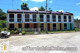 1st picture of San Josemaria Village - Balamban Townhouses Model For Sale in Cebu, Philippines